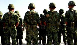 Alemania: investigan presuntos ritos sexuales en cuartel militar