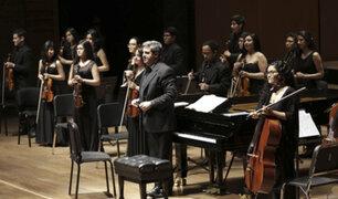 San Borja: ofrecen concierto clásico con música de anime y videojuegos