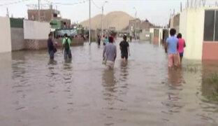 La furia de la naturaleza: lluvias, huaicos, derrumbes y 14 muertos