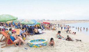 Áncash: mujer de 74 años falleció ahogada en playa de Huarmey