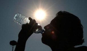 Senamhi: noches de esta semana llegarían a 23 °C en Lima