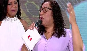 La canción criolla llegó con Bartola a Combinado