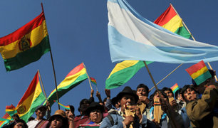 Argentina: diputado propone construcción de muro en frontera con Bolivia