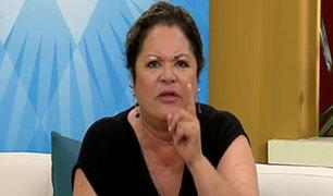 Rosario Sasieta te da la mejor orientación legal en Combinado