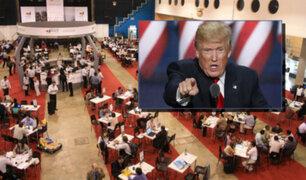 """Velit sobre políticas de Trump: """"Representa una oportunidad compleja para América Latina"""""""