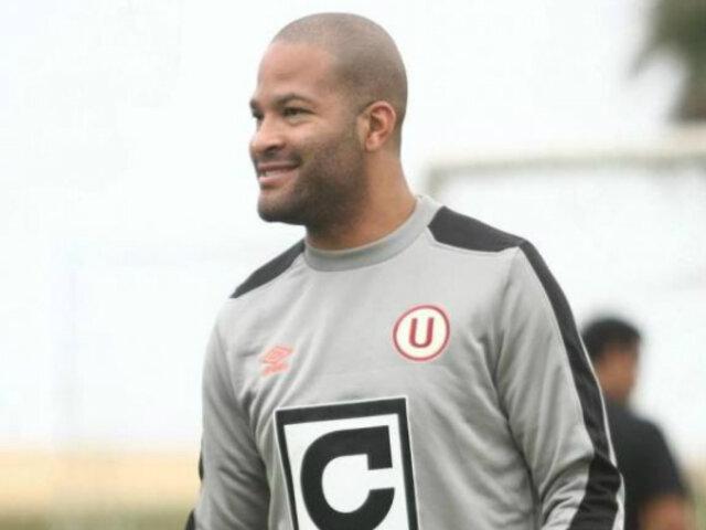 Universitario de Deportes: Alberto Rodríguez no fue a entrenar a Campo Mar