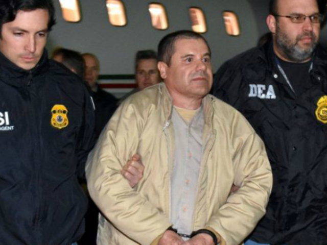 Juicio del 'Chapo' Guzmán: uno de los jurados renuncia por temor a represalias