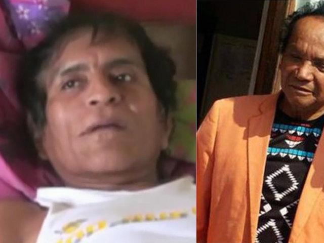 """Trujillo: sobreviviente de accidente denunciará a """"Melcochita"""""""