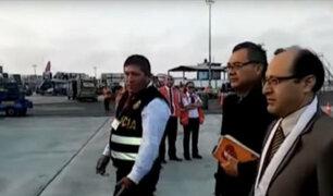Jorge Cuba: así fue la llegada al Perú del ex viceministro de Comunicaciones