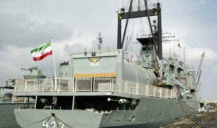 Yemen: ataque a buque de guerra deja dos muertos