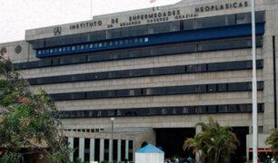 Comisión Permanente: deciden que INEN no retorne al Minsa