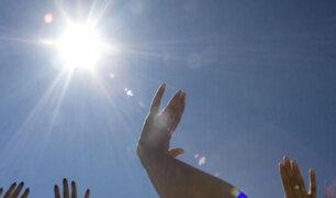 Senamhi: Perú tendrá una radiación solar extrema en febrero