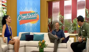 Combinado: ¡Teledeportes vuelve este domingo y Omar Ruiz de Somocurcio cuenta los detalles!