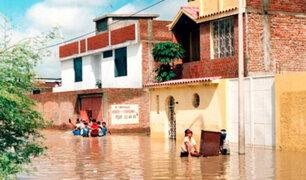 """ENFEN alerta presencia de fenómeno """"El Niño"""" costero en el Perú"""