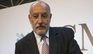 Investigan a Eleodoro Mayorga por presuntamente haber favorecido a Odebrecht