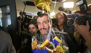 Ciudadano iraní reingresa a EEUU gracias a fallo judicial