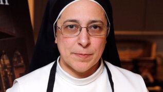 Escándalo en la Iglesia tras declaraciones de monja que puso en duda virginidad de María
