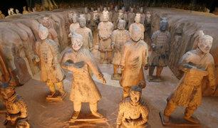 FOTOS: descubren juguetes sexuales de 2 mil años de antigüedad