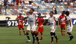 Torneo de Verano: Universitario y Sport Huancayo igualaron 1-1