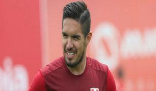 Universitario de Deportes: Juan Manuel Vargas y su impresión tras golazo