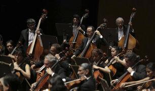 Jesús María: Orquesta Sinfónica Nacional dará concierto gratuito