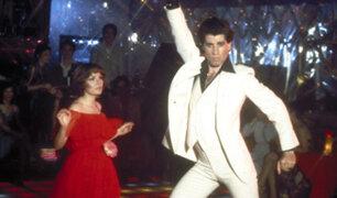 """Premios Grammy: celebraran los 40 años del disco """"Fiebre de sábado por la noche"""""""