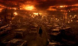 El Apocalipsis es real: Científicos afirman que tres amenazas actuales podrían acabar con la humanidad
