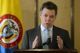 Odebrecht habría aportado un millón de dólares a campaña de Juan Manuel Santos