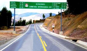 Critican altos costos que debe pagar el Estado por Carretera Interoceánica