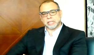 Jefe de Gabinete de Asesores de la PCM tendrían vínculos con OAS