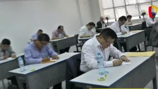 Ex gerente general del IRTP en gobierno de Humala pretende ser jefe de ONPE