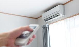 Atención: advierten sobre los riesgos del aire acondicionado