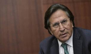 Abogado de Alejandro Toledo asegura que expresidente está en París