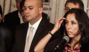 Eduardo Roy Gates renunció a la defensa de Nadine Heredia