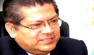 Revelarán nombres de juristas involucrados en caso Odebrecht