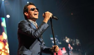 Marc Anthony: el rey de la salsa que canta y encanta