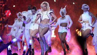 Lo mejor de la presentación de Lady Gaga en el Super Bowl