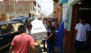 Lambayeque: niño de 12 años asesinó de un balazo a otro de forma accidental
