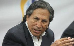 Alejandro Toledo habría recibido sobornos de otras constructoras brasileñas