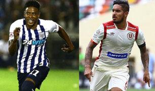 Alianza Lima ganó 2-0 a Universitario durante Torneo de Verano