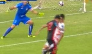 Melgar ganó 3-1 a Ayacucho en Torneo de Verano