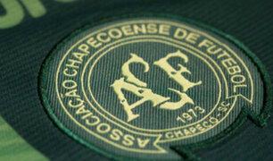 'Niño Ángel' de Chapecoense fue recompensado con una casa
