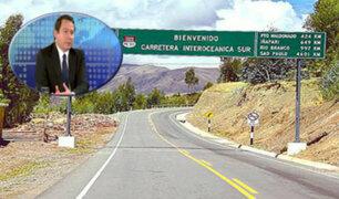 Caso Odebrecht: Juan Mendoza analiza las consecuencias económicas de la corrupción