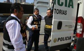 Poder Judicial declaró inadmisible apelación de Jorge Cuba por caso Odebrecht