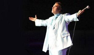 Anuncian supuesta 'resurrección' de Juan Gabriel