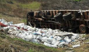 Paraguay: incautan 30 toneladas de billetes venezolanos