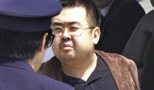 Malasia: detienen a sospechosa de crimen del hermano de Kim Jong-un