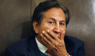 Alejandro Toledo también será investigado por delito de colusión desleal