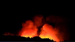 Incendios forestales en Nueva Zelanda deja un muerto y más de 1000 evacuados