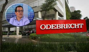 """Ponce sobre caso Odebrecht: """"No hay espacio para especulaciones, los hechos son incuestionables"""""""